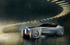 Rolls-Royce Vision Next 100 – lux la superlativ