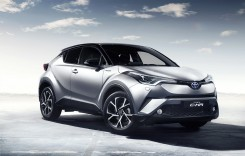 Preturi Toyota C-HR in Romania: Cat costa noul SUV compact