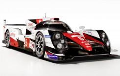 Oficial: cauzele abandonului Toyotei cu nr.5 la Le Mans 2016