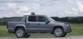 VW Amarok V6, revanșa germană din segmentul pick-up