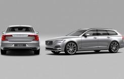 Volvo S90 Polestar – detalii oficiale