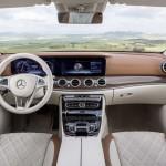 Mercedes E Class T-Modell