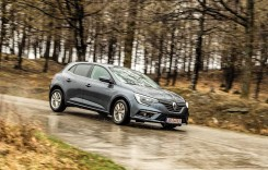 TEST Noul Renault Megane 1.6 dCi 130 CP – French Revolution
