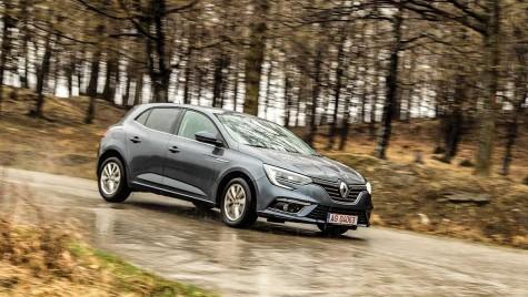 TEST Noul Renault Megane 1.6 dCi 130 CP – French Revolution