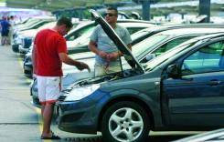 Masini second hand: Cum eviti fraudele cu o simpla aplicatie