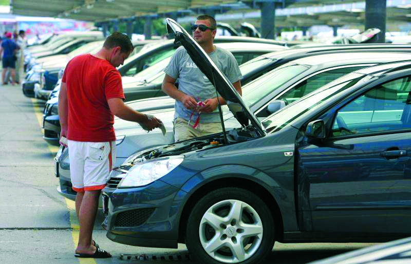 Cum verificăm un autoturism second hand