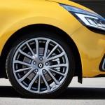 2016 Renault Clio RS