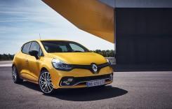 Renault Clio RS aduce dotări unice în segment!
