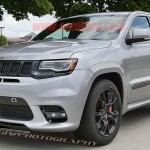 Jeep Grand Cherokee Hellcat