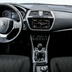 2017 Suzuki S-Cross facelift