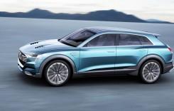 Audi Q8 – noi informații oficiale