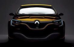Renault Megane RS – primele informații reale!
