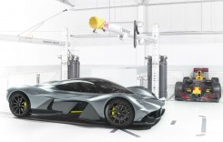 Aston Martin AM-RB 001 – cel mai rapid AM din istorie!