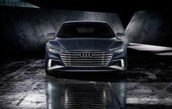 Viitorul Audi A8 va deveni prima mașină autonomă