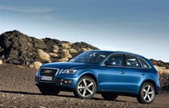 Audi Q5 emite mai multe NOx după remediere!