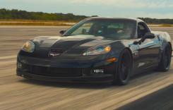 Genovation GXE – record de viteză pentru mașinile electrice