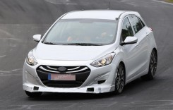 Hyundai i30 N: iată cum va suna eșapamentul