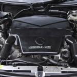 Mercedes E55 AMG Michael Schumacher