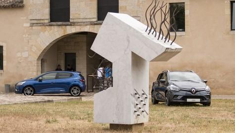 Noul Renault Clio: briza schimbării