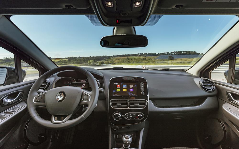 Noul Renault Clio 2017 (12)