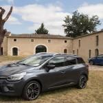 Noul Renault Clio 2017