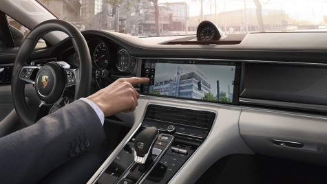 Porsche Connect aduce caracteristici de top