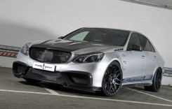 Posaidon Mercedes-AMG E63 – 1020 CP legali!