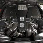 Posaidon Mercedes-AMG E63