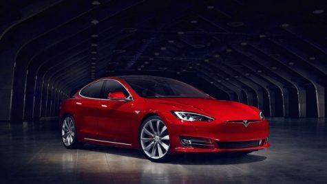 Tesla Model S P85D NU dezvoltă puterea pretinsă!