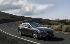 2017 Mazda6, explicată în detaliu