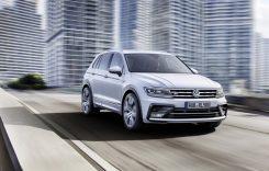 VW Tiguan, acum și cu dieselul bi-turbo de 240 CP
