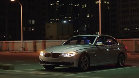 Tesla Model 3, ridiculizată în ultimele reclame BMW