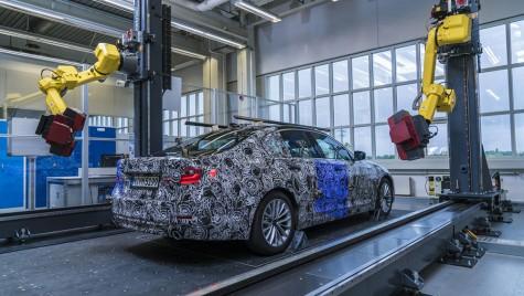 BMW Seria 5 G30: iată tot ce știm până acum