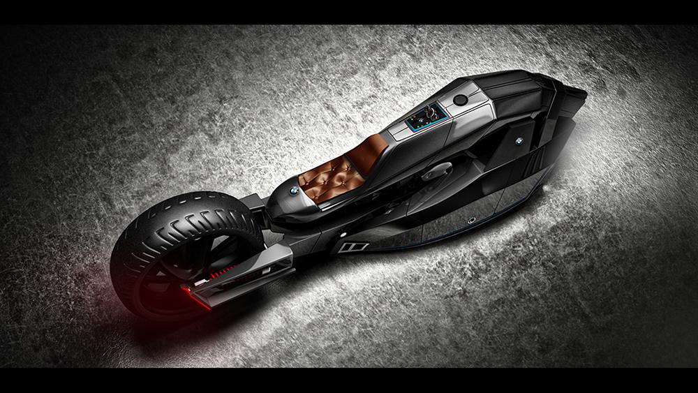 BMW Titan