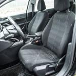 Comparativ clasa compactă Peugeot 308