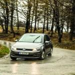 Comparativ clasa compactă VW Golf