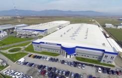 Daimler a inaugurat o noua unitate de productie la Cugir