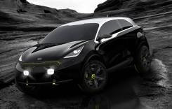 Viitoarea generație Kia Rio va avea o versiune SUV!