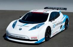 Nissan Leaf Nismo RC- între vis și realitate