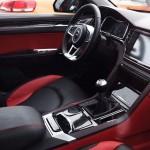 Zotye X7, copie dupa VW Tiguan