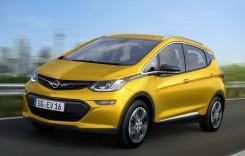 Opel Ampera-e: Mașina electrică a poporului vine la Paris