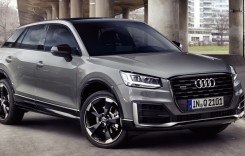 SUV mic, dar sportiv: Audi Q2 în ediție specială de lansare