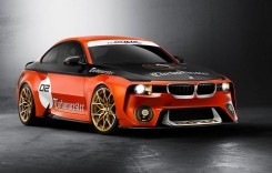 BMW 2002 Hommage revine cu un livery iconic la Pebble Beach