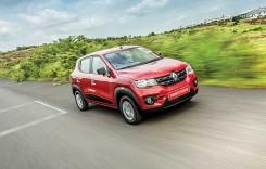 TEST Renault Kwid – Viitoarea Dacia MINI SUV