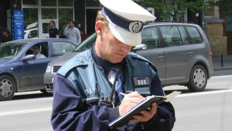 Contestatie amenzi rutiere: Mai putine sanse pentru soferi