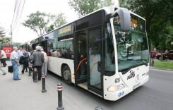 Internet gratis în autobuzele RATB. VEZI DE CÂND