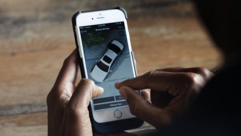 Noul BMW Seria 5 și aplicația revoluționară Remote 3D View