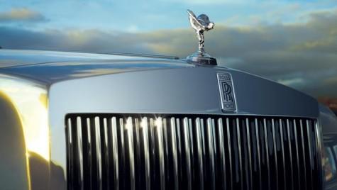 De ce e sigla Rolls-Royce imposibil de furat? (video)