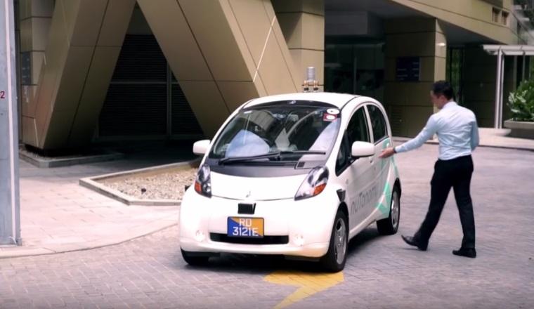 taxiuri-autonome