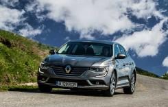 TEST Renault Talisman 1.6 dCi 160 CP – Revoluția  franceză